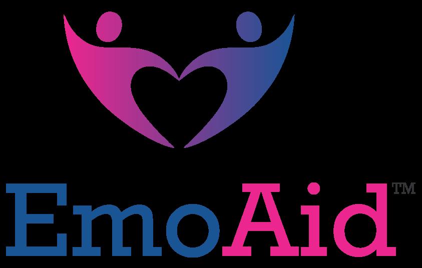 EmoAid Logo